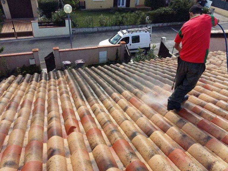 ACCZ TOITURE entretien toiture dans les environs de Gratens